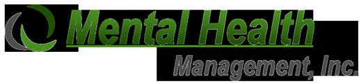 Mental Health Management Logo