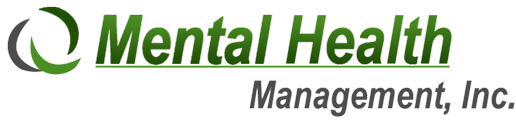 Mental Health Management Logo